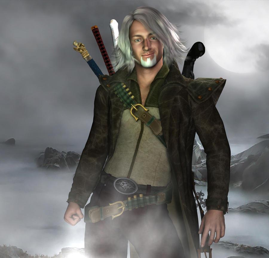 Locke-Lyesmith's Profile Picture
