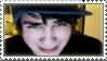 Anthony Padilla Stamp by Lixerane