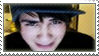 Anthony Padilla Stamp by Lixerane
