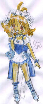 alicia sketch test