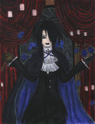 The Prince of Darknesss