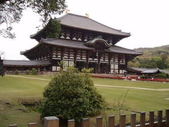 practice: temple