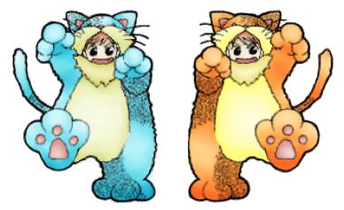 Kaoru and Hikaru by SkyeWall