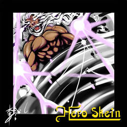 Storm Elemental: HeroSkein by arcais
