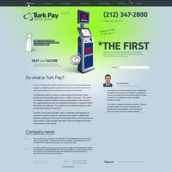 Turk Pay Online by roboflexx