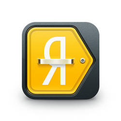 Yandex Catalogue icon by roboflexx