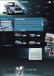 Car Company Template