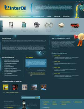 INTEROIL.kz by roboflexx