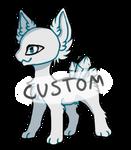 Custom Orehunter Raffle! by Griwi