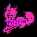 Cheap P2U Dog Base