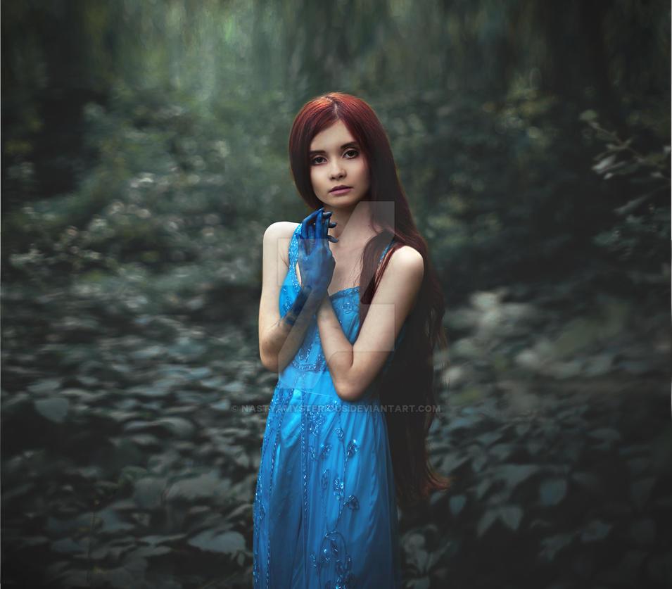 Janna by NastyaMysterious