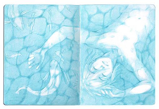 Sketchbook Celas
