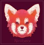 Niniibear logo