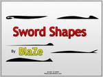 Sword Shapes