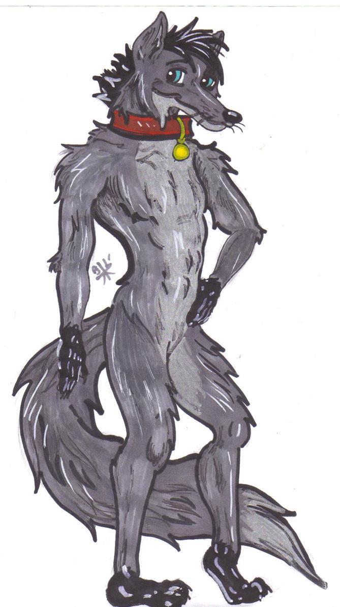 Tevo CM by Wildloverwithwolfs