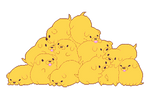Pile of Jakes (Redraw)