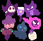 Spookies