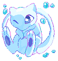 Mew by cutgut