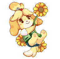 Isabelle by cutgut