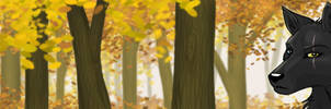 Autumn by Kuuda