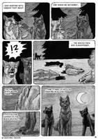 Blackfur's Tale - Page 6 by Kuuda