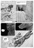 Blackfur's Tale - Page 7 by Kuuda