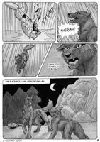 Blackfur's Tale - Page 8 by Kuuda