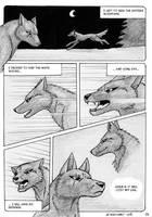 Blackfur's Tale - Page 13 by Kuuda