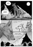 Blackfur's Tale - Page 14 by Kuuda