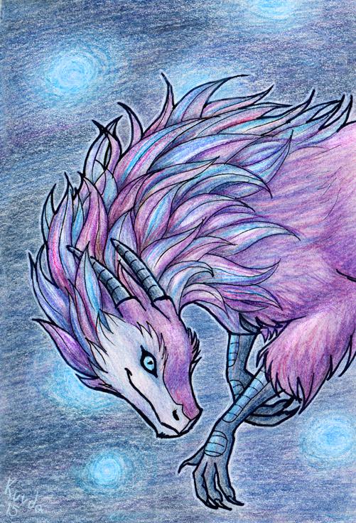 Creature by Kuuda
