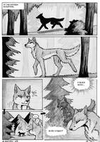Blackfur's Tale - Page 15 by Kuuda