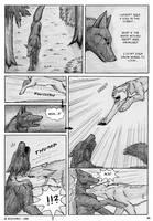 Blackfur's Tale - Page 16 by Kuuda