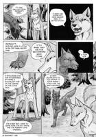 Blackfur's Tale - Page 19 by Kuuda