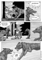 Blackfur's Tale - Page 30 by Kuuda