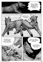 Blackfur's Tale - Page 32 by Kuuda