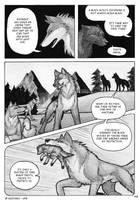 Blackfur's Tale - Page 45 by Kuuda