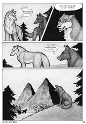Blackfur's Tale - Page 53 by Kuuda