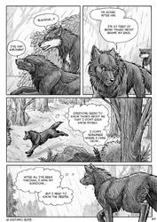 Blackfur's Tale - Page 64 by Kuuda