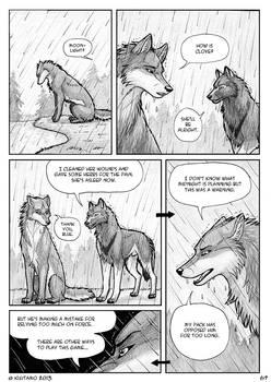 Blackfur's Tale - Page 67