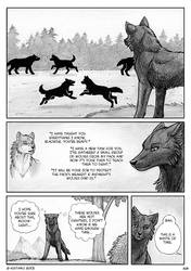 Blackfur's Tale - Page 68 by Kuuda