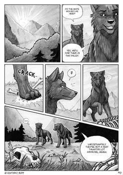 Blackfur's Tale - Page 70