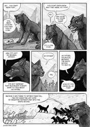 Blackfur's Tale - Page 71 by Kuuda