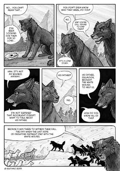 Blackfur's Tale - Page 71