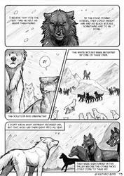 Blackfur's Tale - Page 73