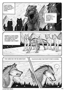 Blackfur's Tale - Page 74