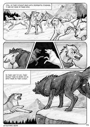 Blackfur's Tale - Page 75