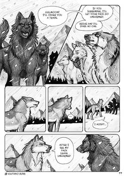 Blackfur's Tale - Page 77