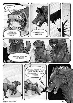 Blackfur's Tale - Page 79