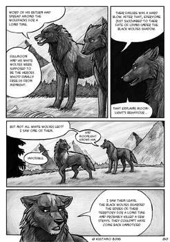 Blackfur's Tale - Page 80