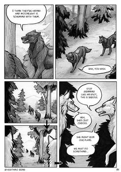 Blackfur's Tale - Page 81